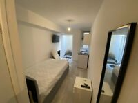 *SEPTEMBER* ALL BILLS INCLUDED SB Lets are delighted to offer this furnished studio flat w patio