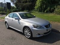 Lexus IS 220d 2.2 TD. MOT April 2019, FULL Service History, A really good running car, looks great