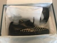 Buscemi shoes size 44 never worn.