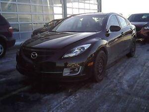 2013 Mazda MAZDA6 GT MAGS TOIT CUIR À VENIR