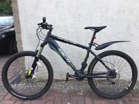 Whyte 901 XC Trail bike