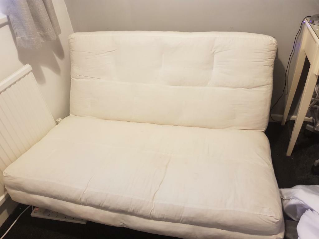 Ikea Sofa Bed In Aspley Nottinghamshire Gumtree