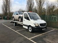 Car /Small Van Recovery Service & Mehanical Repairs