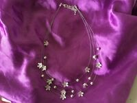 BEAUTIFUL JEWELLERY - All New- perfect for Bride/Bridesmaids-£3 EACH
