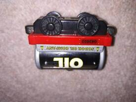 Thomas take and play die cast oil car