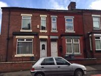 Three bedroom property to rent in Gorton Manchester