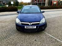 Vauxhall Astra automatic top spec elite model
