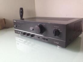 Technics Su-VZ220 Integrated Hifi Amplifier With Phono