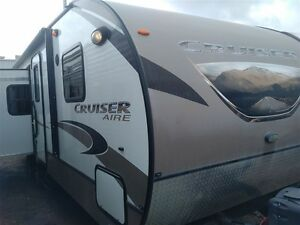 2013 Crossroads RV Cruiser Aire 28LB