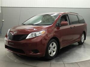 2014 Toyota Sienna AC MAGS 7 PASSAGERS