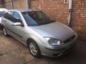 Ford Focus very good condition offers