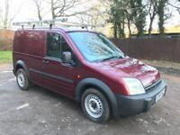Ford Transit Connect T200 L swb, 1.8 TDDI, 1 year MOT, 1 previous owner, lovely condition