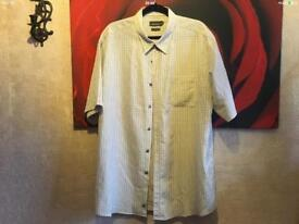 Armando men's shirt Sz: XXL used £2