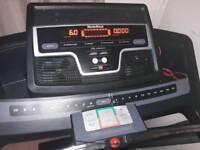 For sale treadmill NordicTrack T9si