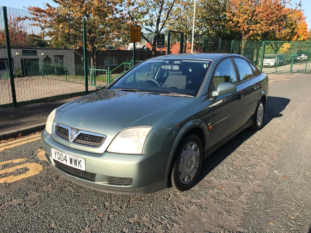 2004 Vauxhall Vectra 2 0 Cdti For Sale In Oldham Manchester Gumtree