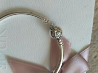 Ono Pandora bangle for sale size 21cm Worn few times only