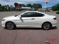 2013 HONDA ACCORD COUPE EX-L NAV  AUT