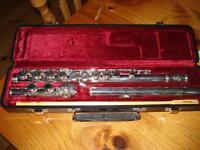 Jupiter 507S Flute Traversière