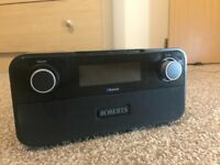 Roberts DAB Bluetune 50 - Rarely Used - Excellent Condition