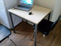 Stunning Office/Home 60X80cm table for sale Collection high street alloa