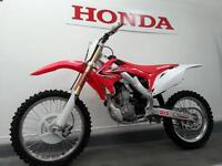 HONDA CRF 250R *CONDITION A-1*