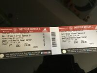 4 Kell Brook v Errol spence tickets
