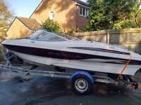 WANTED, SEA RAY, MAXUM, REGAL, CHAPARRAL, CROWNLINE, BAYLINER BOWRIDER