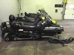 2006 Ski-Doo Expedition SUV 600  sdi