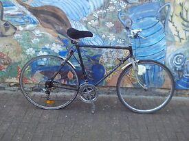 Kalkoff Bike i think around 1970s?