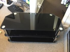 "Glass 32"" - 42"" TV Stand"