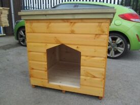 3ft x 3ft dog kennel quality made
