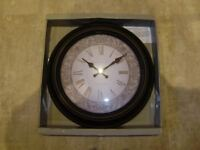 Wall Clock, NEW, in original package