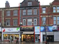 PARTIALLY FITTED CAFE (FIRST FLOOR): BURY: REF: G8984