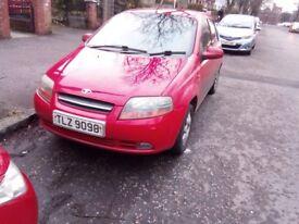 daewoo car for sale