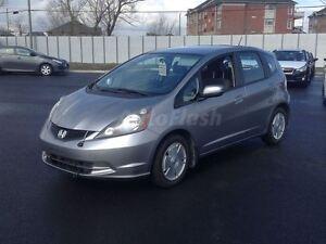 2009 Honda Fit LX * A/C * Gr. Électrique * Cruise * M5 *