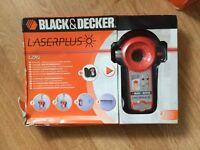 Black and Decker Laser pointer