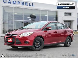 2013 Ford Focus SE ONLY 10.000 KMS-AUTO-AIR