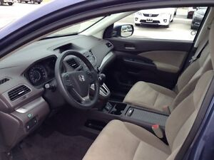 2014 Honda CR-V EX London Ontario image 10