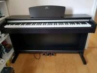 Yamaha YDP141 piano. Excellent condition.