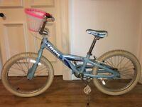 Trek Mystic 20 BMX Bike - for child aged 5-9 + balance buddy