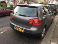 VW Golf 2008 (Bargain)