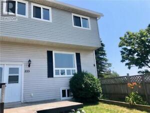 223 Highmeadow Saint John, New Brunswick