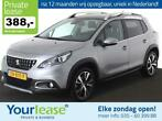 PEUGEOT 2008 1.2 130PK ALLURE ALL IN 388,- PRIVATE LEASE