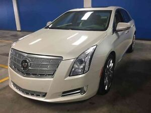 2015 CADILLAC XTS SEDAN AWD PLATINUM A W D PLATINUM , int a part