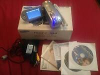 Samsung FlashCam SMX-F30SP Camcorder