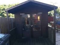 SHED /SUMMER HOUSE