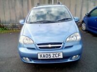 Nice mpv cheap to run low miles long mot