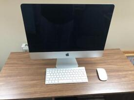 "Apple iMac 21.5"" Core i5"