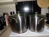 Large Pans