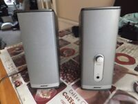 Bose Companion® 2 Multimedia Speaker System